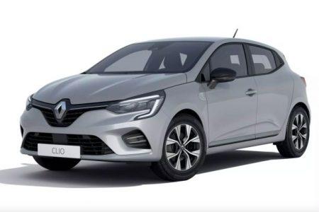Renault-Clio 4-Tunisie